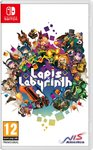 Lapis x Labyrinth X - Limited Edition XL (Nintendo Switch)