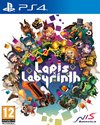 Lapis x Labyrinth X - Limited Edition (PS4)