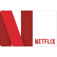 Netflix R150 Gift Card - Cover