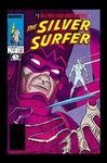 Silver Surfer - Parable - Marvel Comics (Hardcover)
