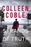 Strands of Truth - Colleen Coble (Paperback)