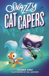 Snazzy Cat Capers - Deanna Kent (Paperback)
