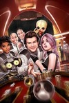 Star Wars - Han Solo - Imperial Cadet - Robbie Thompson (Paperback)