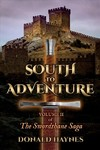 South to Adventure - Donald Haynes (Paperback)