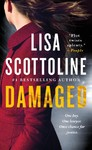 Damaged - Lisa Scottoline (Paperback)
