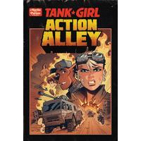 Tank Girl New Series Collection - Alan Martin (Paperback)