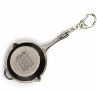 PUBG - Frying Pan Keychain - Cover