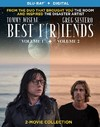 Best F(R)Iends Vol 1 & 2 (Region A Blu-ray)