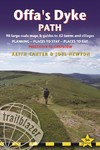 Offa's Dyke Path - Keith Carter (Paperback)