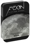 Moon Playing Cards - Chronicle Books (Cards)