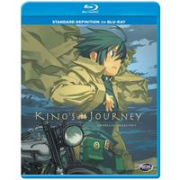 Kino's Journey:Complete Collection (Region A Blu-ray)