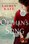 The Orphan's Song - Lauren Kate (Paperback)