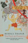 The Past As Present - Romila Thapar (Hardcover)
