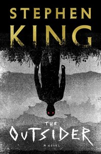 The Outsider - Stephen King (Paperback)