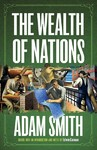 The Wealth Of Nations - Adam Smith (Paperback)