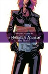The Umbrella Academy - Hotel Oblivion - Gerard Way (Paperback)