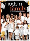 Modern Family - Season 9 (DVD) Cover
