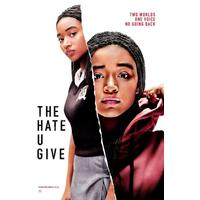 The Hate U Give (DVD)