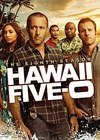 Hawaii Five O - Season 8 (DVD)