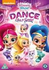Shimmer & Shine: Dance Like a Genie (DVD) Cover
