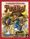 Extraordinary Adventures: Pirates (Board Game)
