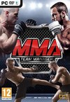 MMA Team Manager (PC)