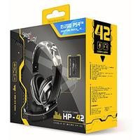 Steelplay - Wired Headset - HP42 (CAMO) (Multi) (PS4)