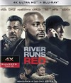 River Runs Red (Region A - 4K Ultra HD + Blu-Ray)