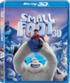 Smallfoot (3D Blu-ray)