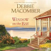 Window on the Bay - Debbie Macomber (CD/Spoken Word) - Cover