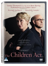 The Children Act (DVD)