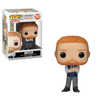 Funko Pop! Television - Modern Family - Mitch - Cover