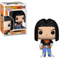 Funko Pop! Animation - Dragon Ball Z - Android 17