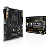 ASUS - TUF X470-PLUS GAMING ATX Motherboard