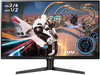 LG - 32 Inch Class QHD Gaming Monitor with FreeSync 144Hz