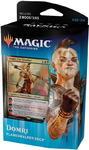 Magic: The Gathering - Ravnica Allegiance Planeswalker Deck - Domri (Trading Card Game)