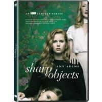 Sharp Objects - Season 1 (DVD)