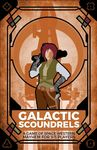Galactic Scoundrels (Card Game)