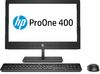HP - ProOne 400 G4 NT i3-8100t 4GB RAM 500GB HDD Win 10 Pro 20 inch All-in-One PC