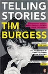 Telling Stories - Tim Burgess (Paperback)