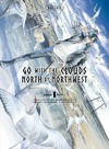 Go With the Clouds, North-northwest 1 - Aki Irie (Paperback)