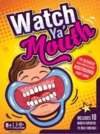 Watch Ya Mouth (Card Game)