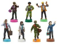 Pandemic: 10th Anniversary Edition - Painted Figures (Board Game) - Cover