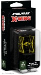 Star Wars: X-Wing Second Edition - Mining Guild Tie Expansion Pack (Miniatures)