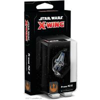 Star Wars: X-Wing Second Edition - RZ-2 A-Wing Expansion Pack (Miniatures)