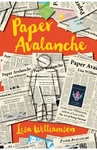 Paper Avalanche - Lisa Williamson (Hardcover)