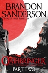 Oathbringer Part Two - Brandon Sanderson (Paperback)