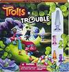 Trolls in Trouble ''Frustration'' Game