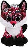 Ty - Beanie Boos - Flippables Jewel Fox Soft Toy