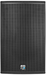 dB Technologies DVX D15 HP DVX Series 700 watt 15 Inch 2-Way Active Loud Speaker (Black)
